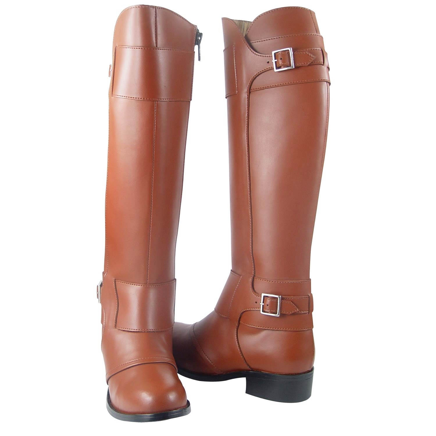 Hispar-DR-Men-zip-Fashion-tall-knee-high-English-BOOTs