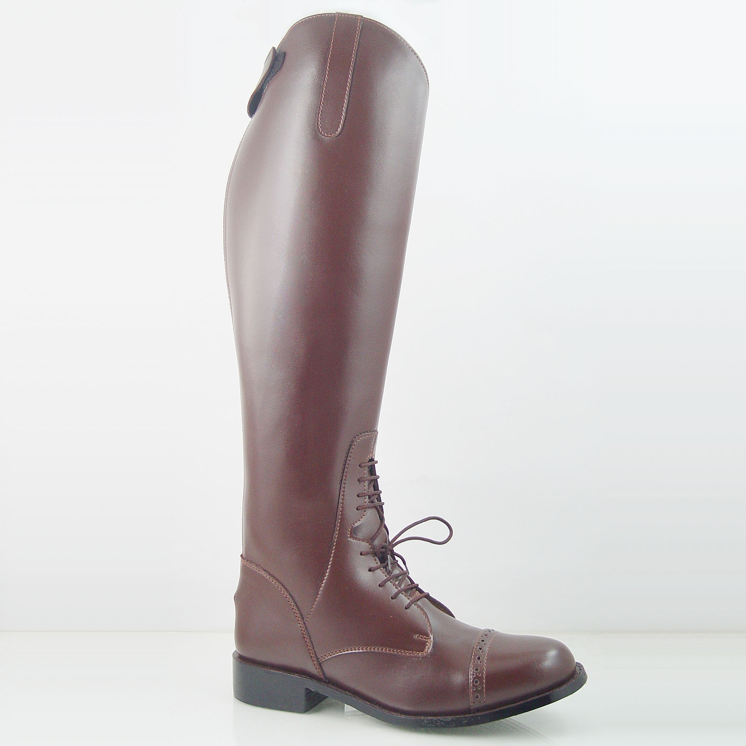 Unique Dublin Pinnacle Horse Riding Long Country Boots Womens Winter Walking